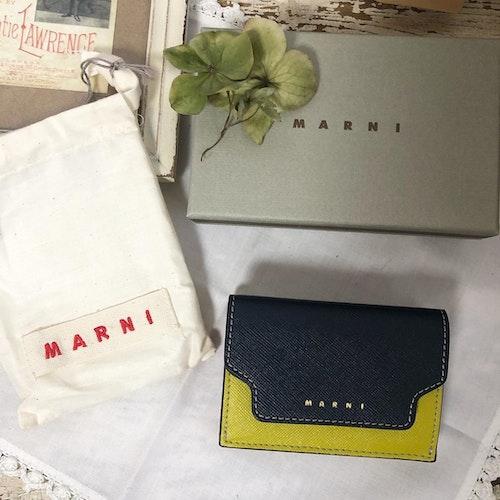 MARNIの財布