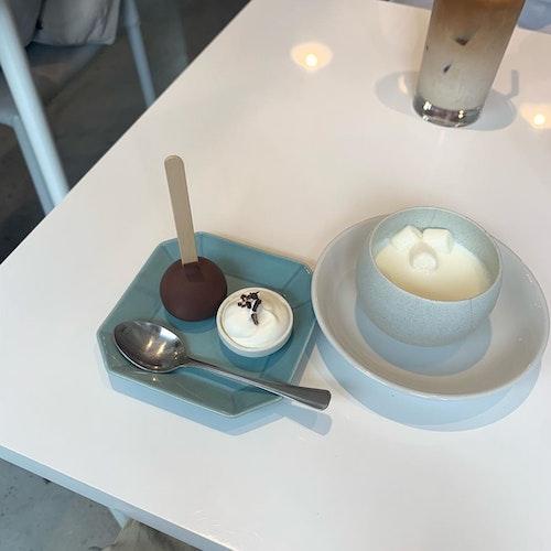 bonnel cafe ONARI terrace