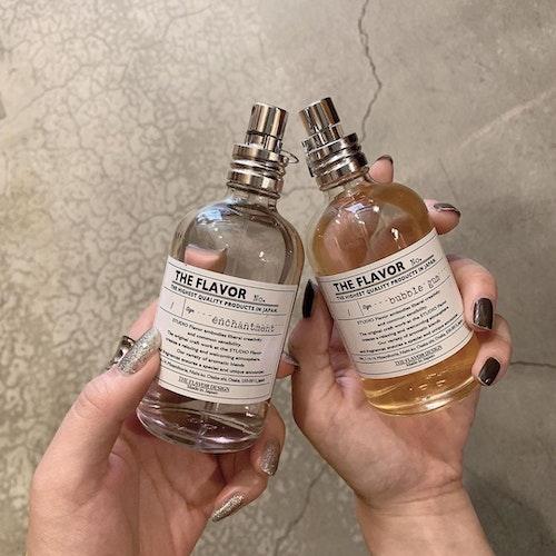 THE FLAVOR DESIGNの香水