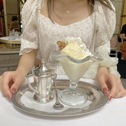 CAFFERA 大丸神戸店