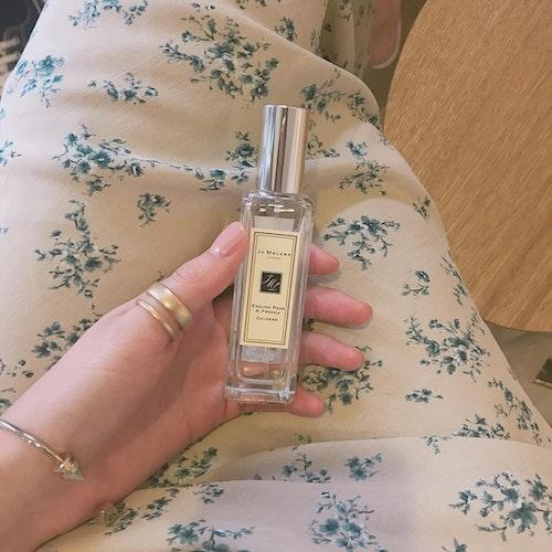 JO MALONEの香水