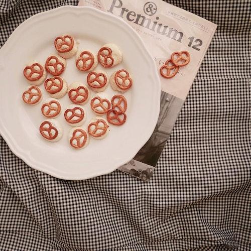 メレンゲクッキー