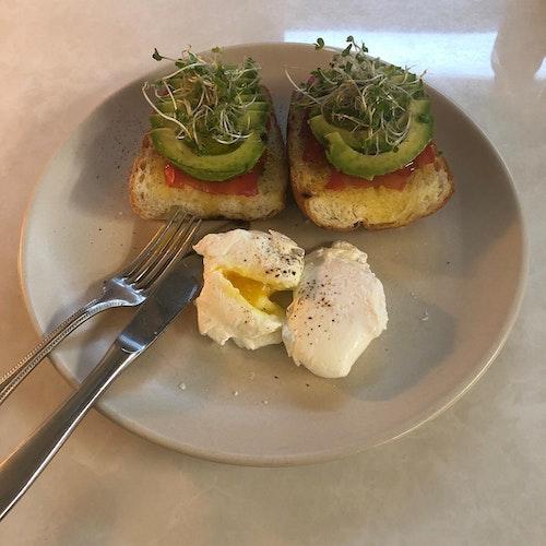 Breakfast Club(東京・池尻大橋)