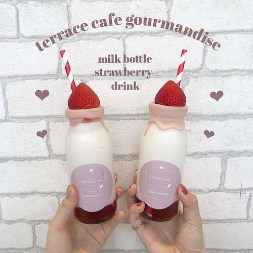 gourmandise cafe