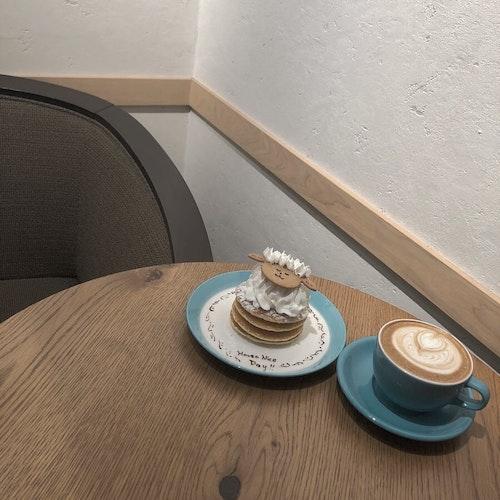 OkiOki Cafe