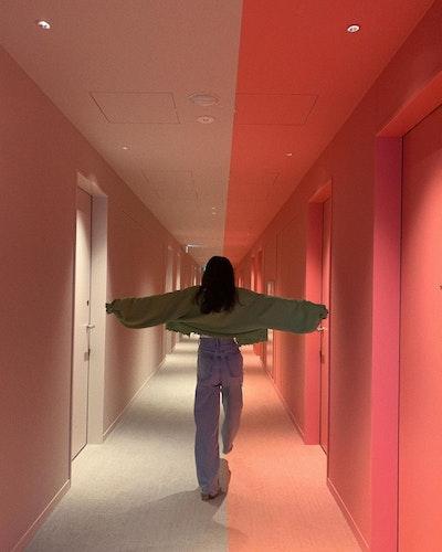 toggle hotel suidobashi