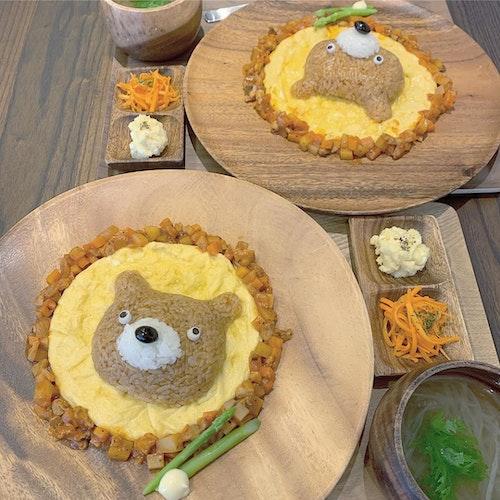 henteco森の洋菓子店