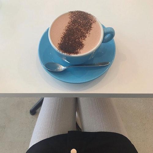 BLEU Coffee Roasters