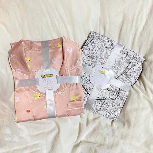 GU×ポケモン パジャマ