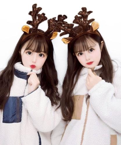 クリスマスプリ