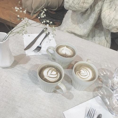 any cafe