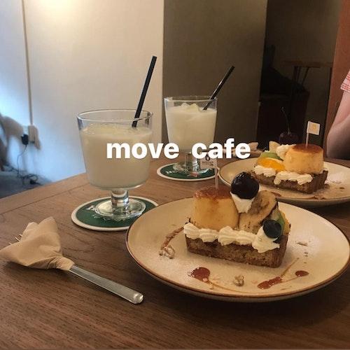 MOVECAFE