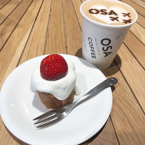 OSA COFFEE