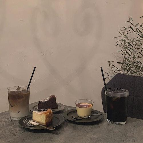 1 cafe