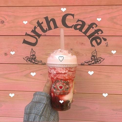 Urth Caffe(東京・表参道)
