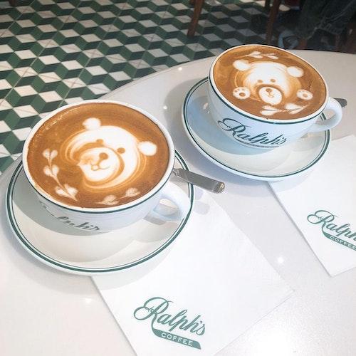 Ralph's Coffee(東京・表参道)