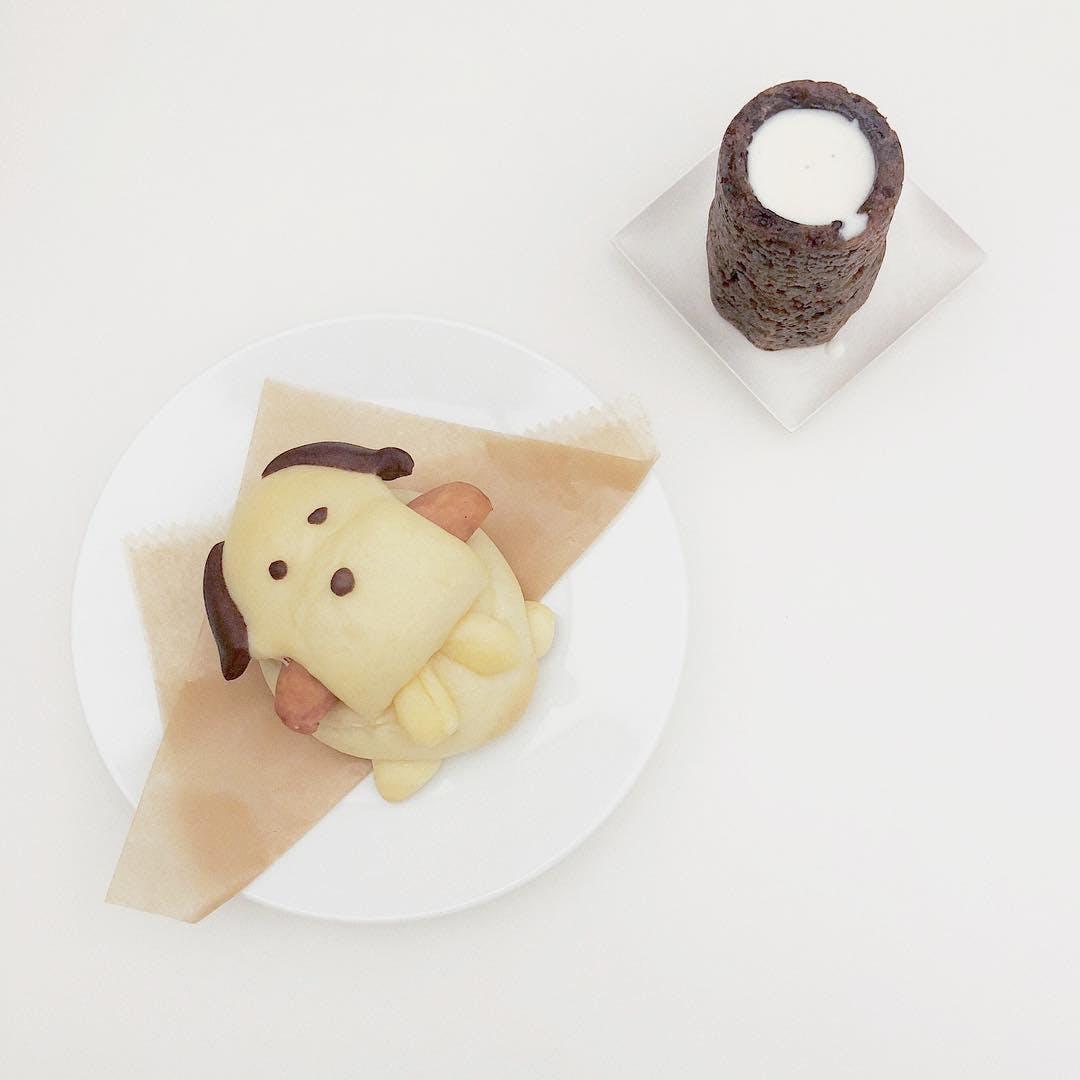 ドミニクアンセルベーカリー(東京・表参道)