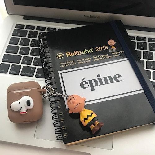2019年Schedulebook