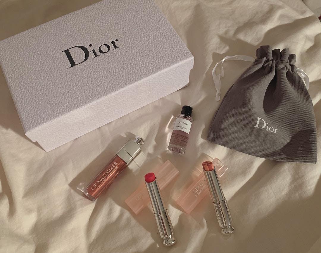Dior アディクトリップグロウマックス