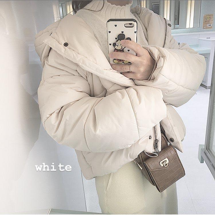 ホワイトダウン