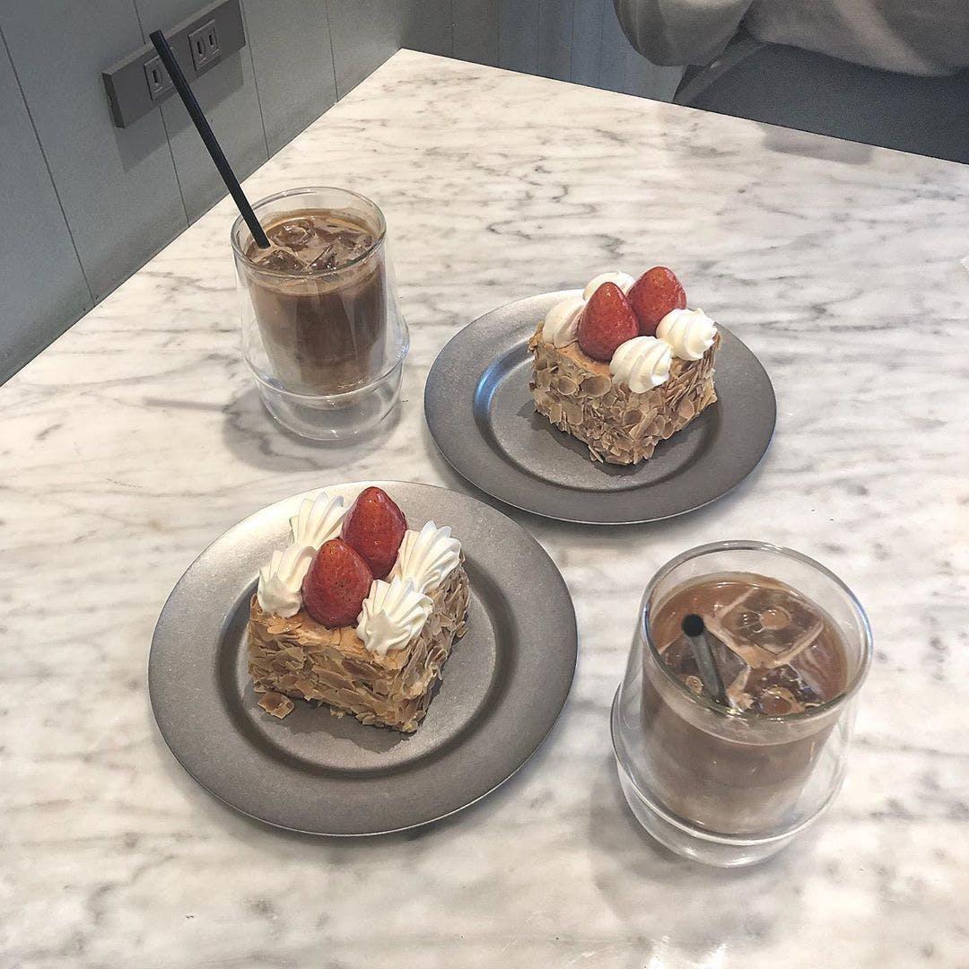 lohasbeans coffee(東京・表参道)