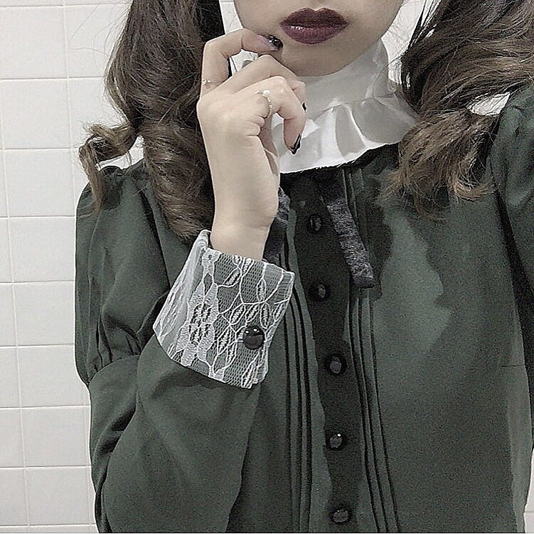 洋館メイド