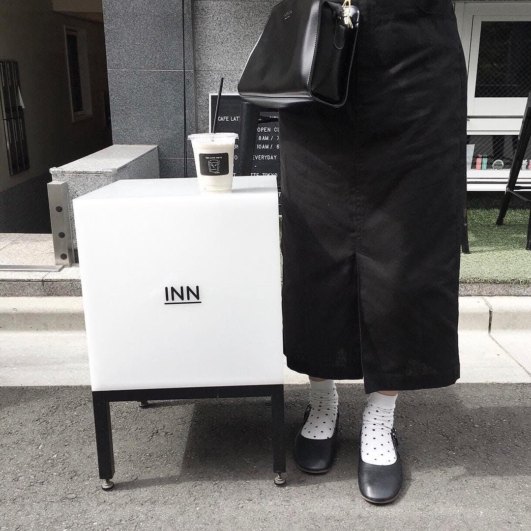 INN (東京・渋谷)