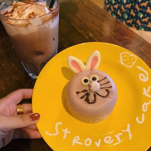 Cafe 太陽ノ塔(大阪・梅田)