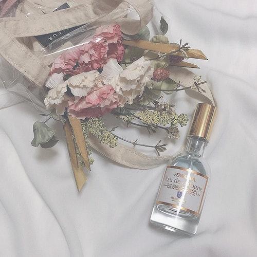 夏の香りもの
