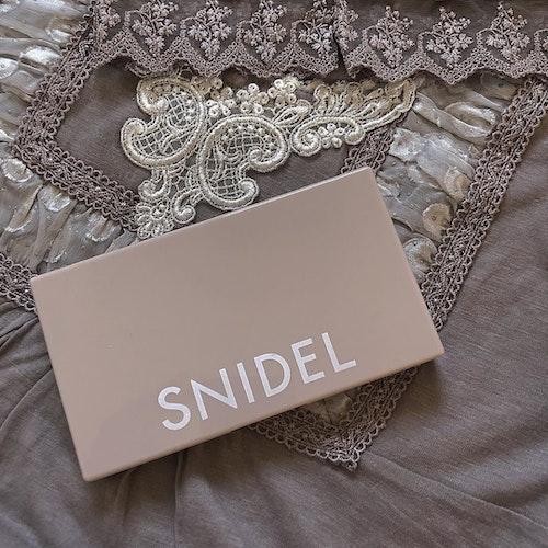 SNIDEL2階建てコスメパレット(sweet6月号付録)