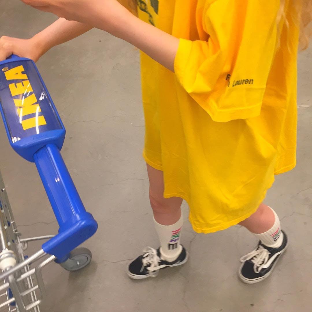 IKEAロゴ