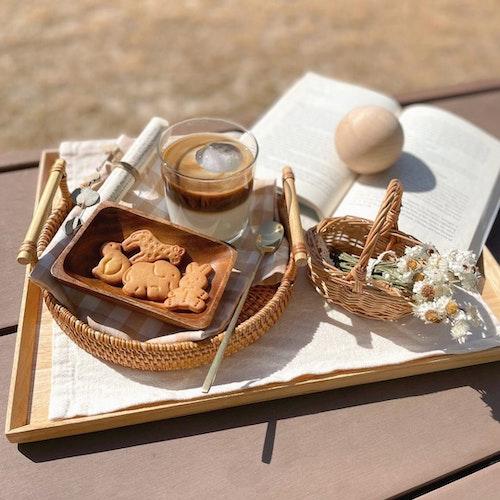 おうちピクニック