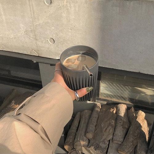 CHOP COFFEE