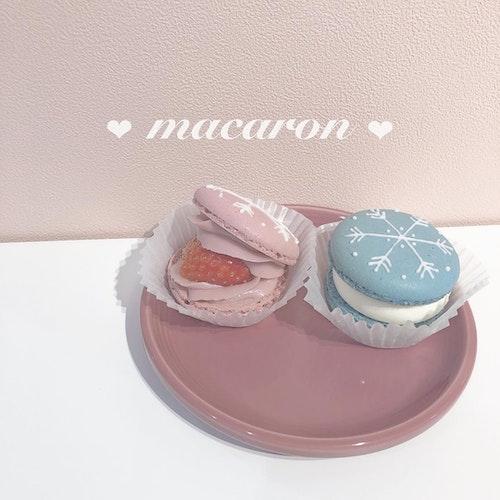 mooncaron