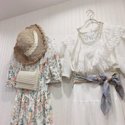SPIA Vintage in Tokyo