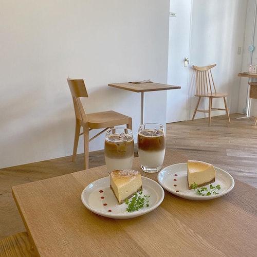 SUIDOMICHI coffee
