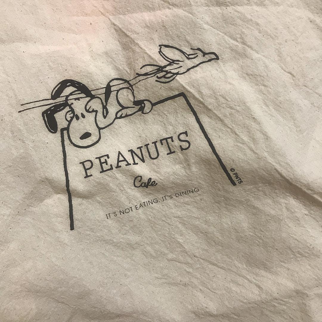 PEANUTS cafe(東京・中目黒)