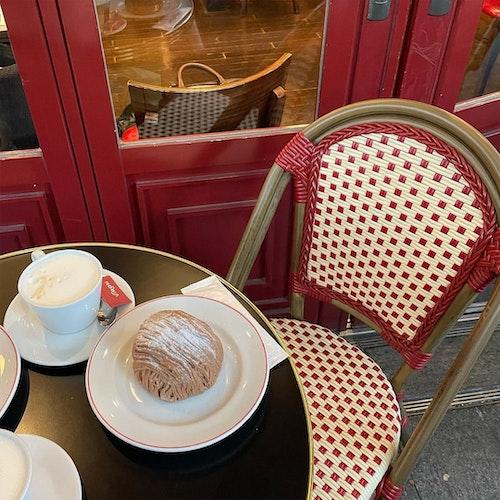 Brasserie ヴィロン丸の内店