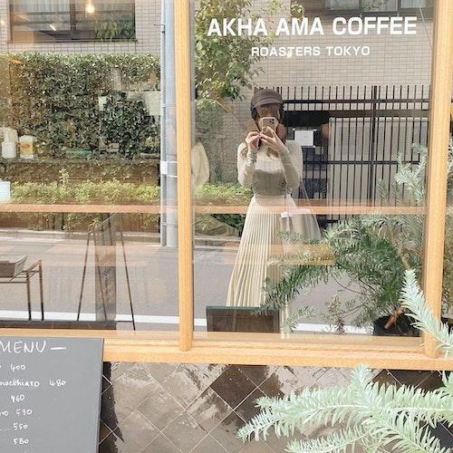 AKHA AMA COFFEE