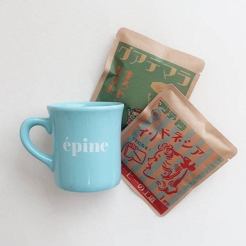 epine グラス&マグカップ