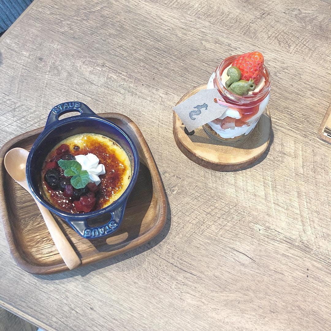 KOBE RIS CAFE(兵庫・神戸)