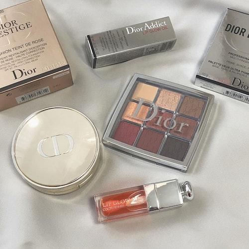 Dior アディクトリップグロウオイル