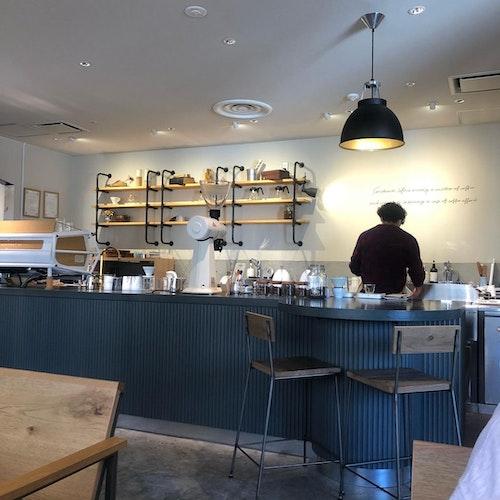 CHARMANT Cafe