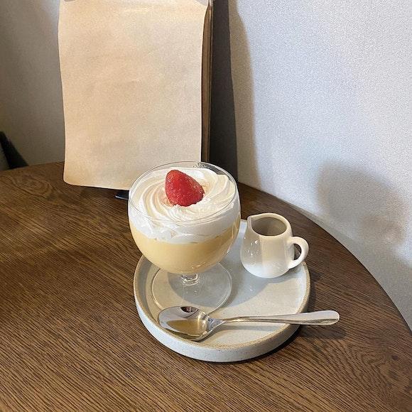 Cafe&bar pocher