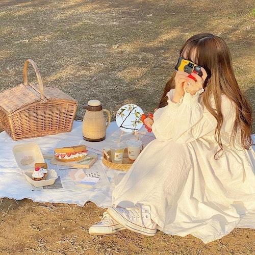 手ぶらピクニック
