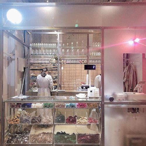 EW.Pharmacy(東京・代々木)