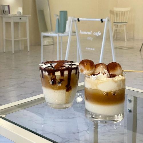 haneul cafe