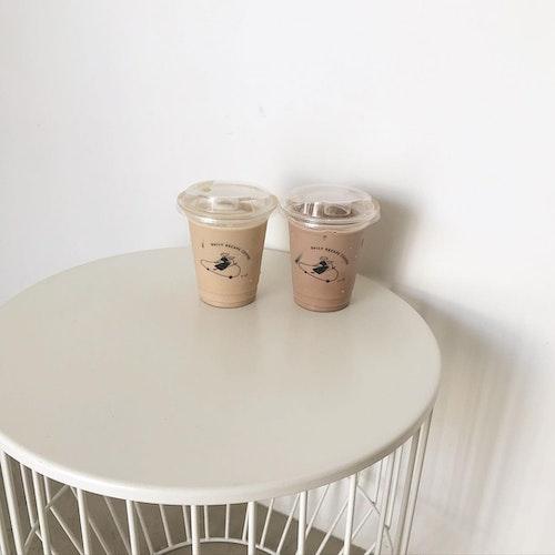 DAILY ESCAPE COFFEE