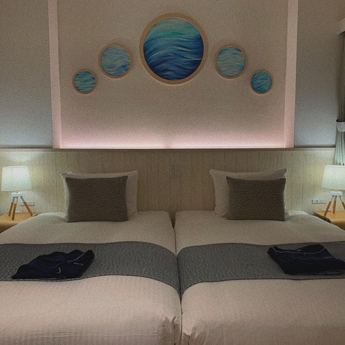 葉山 うみのホテル