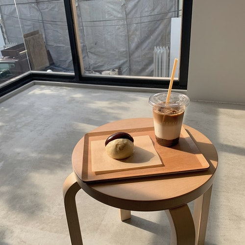 Toraya Cafe an Stand 北青山